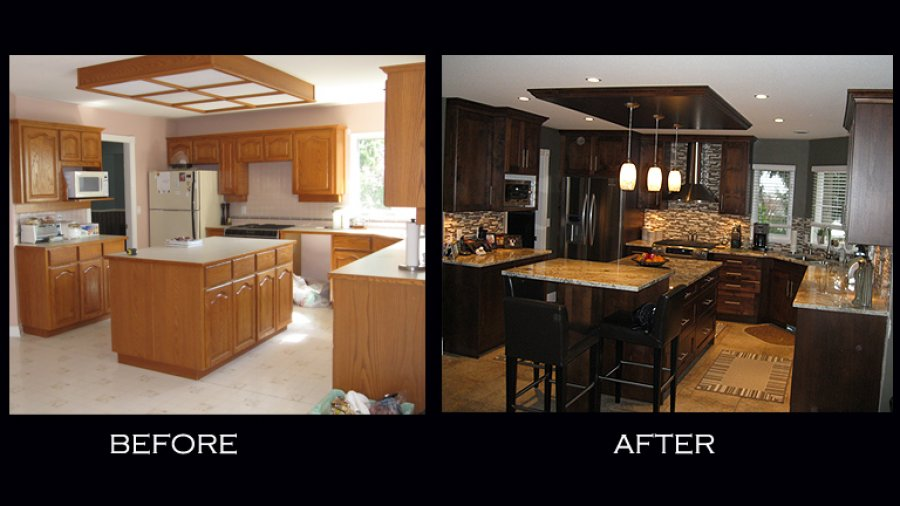 Let My 203K rehab Loan help you transform any room you like!